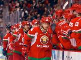 Сборная Беларуси по хоккею обыграла в овертайме команду Словакии на турнире в Херизау