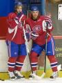 Сергей Костицын продолжает бомбардирскую серию в чемпионате НХЛ