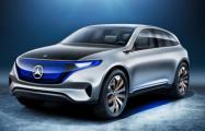 Mercedes будет конкурировать с Tesla на рынке электромобилей