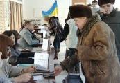 По последним данным эксит-полла TNS-Украина, Александр Лукашенко набрал 74,2% голосов избирателей