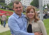 Жена инициатора акции у Совмина: Пообещали разобраться и арестовали