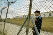 В единственной тюрьме Кипра произошел бунт