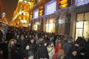Зверски избит кандидат в президенты Некляев (Видео)