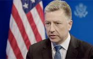 Волкер: США и ЕС признают необходимость продления санкций против РФ