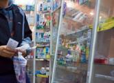 Продавец аптеки уложила на лопатки вора фито-чая