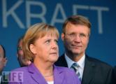 Рональд Пофалла: Это европейская трагедия
