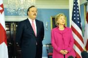 Руководители МИД Беларуси и Италии обсудили пути укрепления сотрудничества между странами
