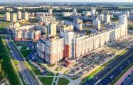 Минчане просят переименовать проспект Дзержинского в проспект Станкевича