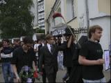 Дела задержанных в ходе акции 19 декабря российских граждан будут рассматриваться в соответствии с белорусским законодательством - МИД Беларуси