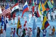 Перед белорусскими легкоатлетами на лондонской Олимпиаде-2012 стоит задача завоевать не менее 5 медалей