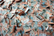 Реальная зарплата в ноябре 2010 года увеличилась на 6,5%