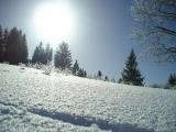 С воскресенья в Беларуси ожидаются снегопады и морозы