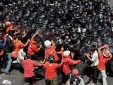 При беспорядках в Бангкоке погибли шесть человек