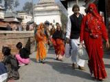 При крушении автобуса в Непале погибли 38 паломников