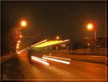 Пассажирский транспорт в Минске в новогоднюю ночь будет работать до 5.30, метро - до 3.00