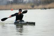 Перед белорусскими гребцами на Олимпиаде-2012 ставится задача завоевать 2-3 медали - тренер