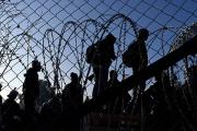 В Германии потерялись 130 тысяч мигрантов