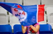 Дети игроков минского СКА приглашают поддержать своих пап в квалификации еврокубков