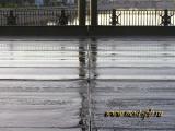 ГАИ просит автовладельцев быть внимательными на дороге в связи с ухудшением погоды