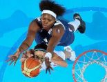 Баскетболистка Елена Левченко 27 декабря проведет мастер-класс в Гомеле