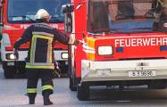 В жилом доме на западе Германии произошел взрыв