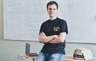 Белорус победил на чемпионате мира по программированию от Facebook