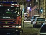 В шведской столице произошли два взрыва