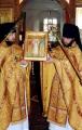 Новогодние молебны пройдут в православных храмах Беларуси