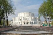 Белорусский театр оперы и балета приглашает на новогодний бал