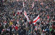 «Я выхожу»: вышел документальный фильм о протестах в Минске