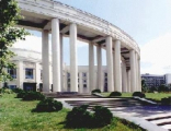 Мясникович представил нового председателя Президиума НАН Русецкого