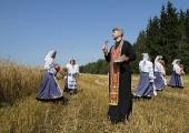 Мир молится за Беларусь (видео)