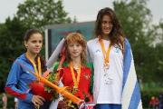 Белорусские спортсмены за 2010 год завоевали 515 медалей