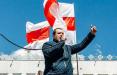 Павел Северинец написал пронзительное обращение к белорусам