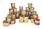 Новые госстандарты на плодоовощные консервы для детского питания введены в Беларуси
