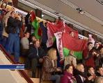 Календарь игр 7-го Рождественского международного турнира любителей хоккея на приз Президента Республики Беларусь