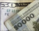 Белорусский рубль рухнул