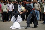 Власти Саудовской Аравии начали набор палачей