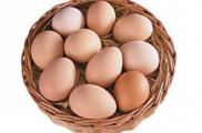 Минэкономики отказалось от регулирования цены на яйца