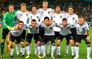 Сборная Германии забила три безответных мяча в ворота Словакии на ЧЕ-2016