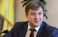Главой СНБО Украины стал экс-министр финансов