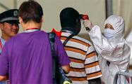 Пассажиров, прилетающих в Беларусь из стран, где вспышка коронавируса, проверяют тепловизорами