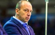 Белорусский тренер примет участие в Матче Звезд КХЛ-2018