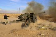 Объединенные Арабские Эмираты объявили о готовности ввести в Сирию войска