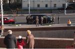Спецоперация в центре Минска: ОМОН задержал четырех человек