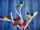 Выставка зимних букетов в Могилеве приглашает в волшебное царство зимних снов