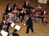 Витебская филармония впервые организует Рождественскую музыкальную академию для школьников