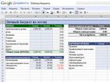 Google Docs научился показывать файлы Excel и Photoshop