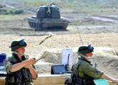 НАТО: Войска РФ медленно отходят от границ Украины