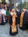 Полоцкая и Глубокская епархия в сентябре будет отмечать 850-летие Креста Евфросинии Полоцкой
